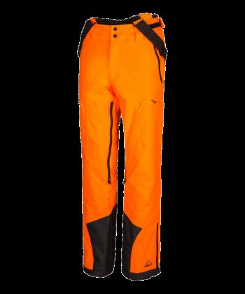 Hunseby orange clown fish