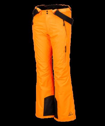 Soul jr orange clown fish