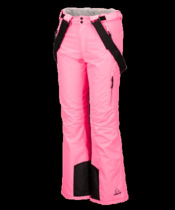 Soul jr pink icing