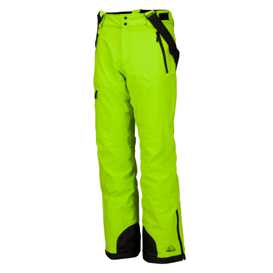 Stef acid green