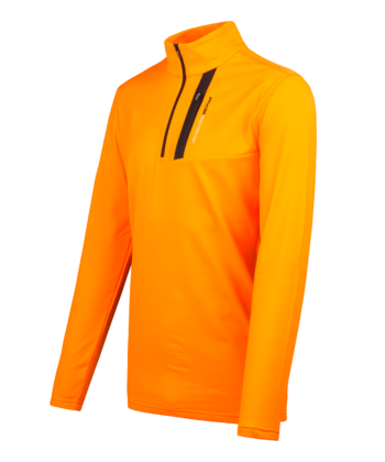 Emil orange clown fish