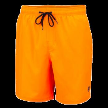 Dray vibrant orange solid